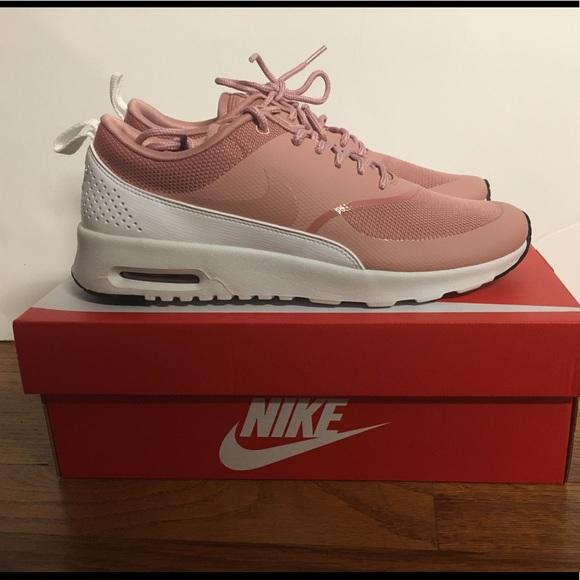 Nike Air Max Thea Rust Pink NIB NWT
